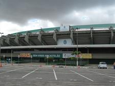 Estádio Plácido Aderaldo Castelo