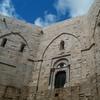 Castel Del Monte Giu Inside Wall