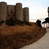 Castel Del Monte Way Path