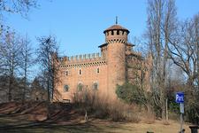 Castello Del Valentino Park