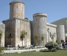 Castello Fondi