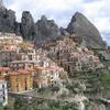 Castelmezzano & Lucane Mountains