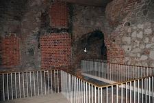 Castle Hame Interior At Hameenlinna