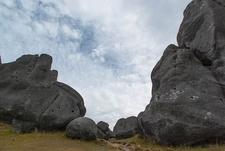 Castle Hill @ Arthurs Pass - South Island NZ