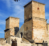 Castle of Diósgyőr, castlemusem, panoptikum