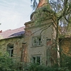 Castle Of Łąka Prudnicka
