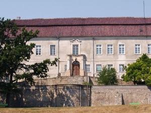 Castillo de Krapkowice