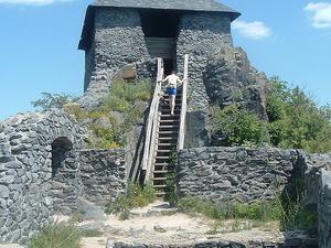 Castillo de SALGO