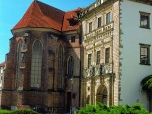 Castillo de Piast de Silesia