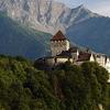 Castle Of Vaduz