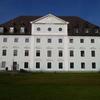 Castle Of Zell An Der Pram, Upper Austria, Austria