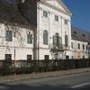 Castle Potzneusiedl, Burgenland