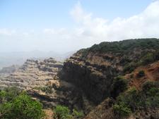 Castle Rock - Maharashtra - India