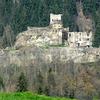Castle Ruin-Glanegg ,Carenthia, Austria