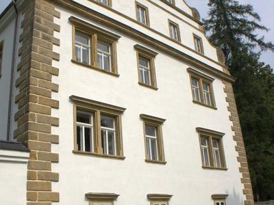 Castle Sluknov