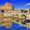Castle St. Angelo - Rome - Italy