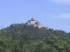 Castle-Visegrád