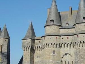 Vitre Chateau