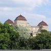 Castries Chateau