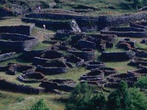 Castro de Coana (Parque Historico del Navia)