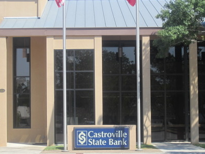 Castroville   State  Bank