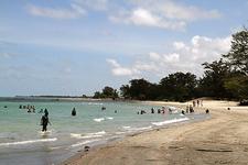 Casuarina Beach Srilanka