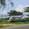 Catamarans Across Taprobane