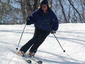 Estación de esquí de Catamount