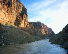 Cataract Canyon - Canyonlands - Utah - USA