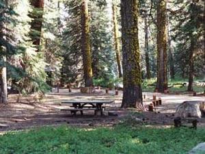 Catavee Campground