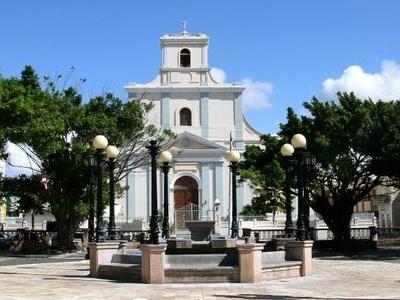 Catedral De  Arecibo  2