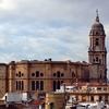 Catedral De Málaga - Side View