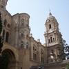 Catedral De Málaga - Spain