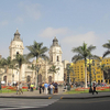 Catedral & La Plaza De Armas