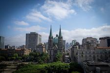 Catedral Metropolitana - Sao Paulo