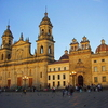 Primate Cathedral Of Bogota