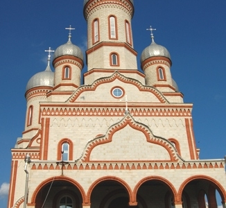 Catedrala  Maicii  Domnului