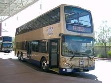 The Deuce Bus