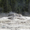 Catfish Geyser - Yellowstone - USA