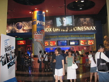 Cathay Cineplex Orchard