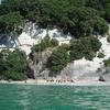 @ Cathedral Cove Beach - Coromandel NZ