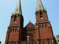 Saint Ignatius Cathedral