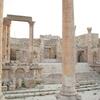Cathedral Jerash
