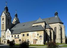 Cathedral-Maria Saal