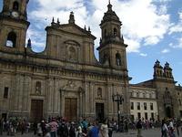 Catedral principal