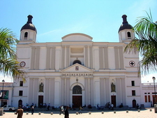 Cathedral Of Cap-Haitien