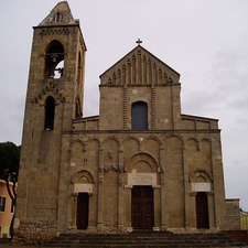 Cathedral Of St. Pantaleo