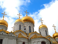 Private Tour in Moscow 1 Day