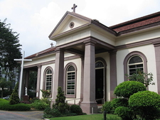 Cathedral Of The Good Shepherd