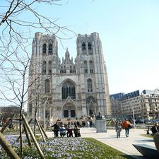 Cathedrale Saint Michel